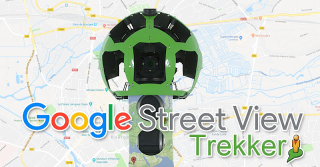 Street View Trakker
