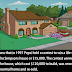 Did you know that in 1997 Pepsi held a contest to win a life-size replica of the Simpsons house