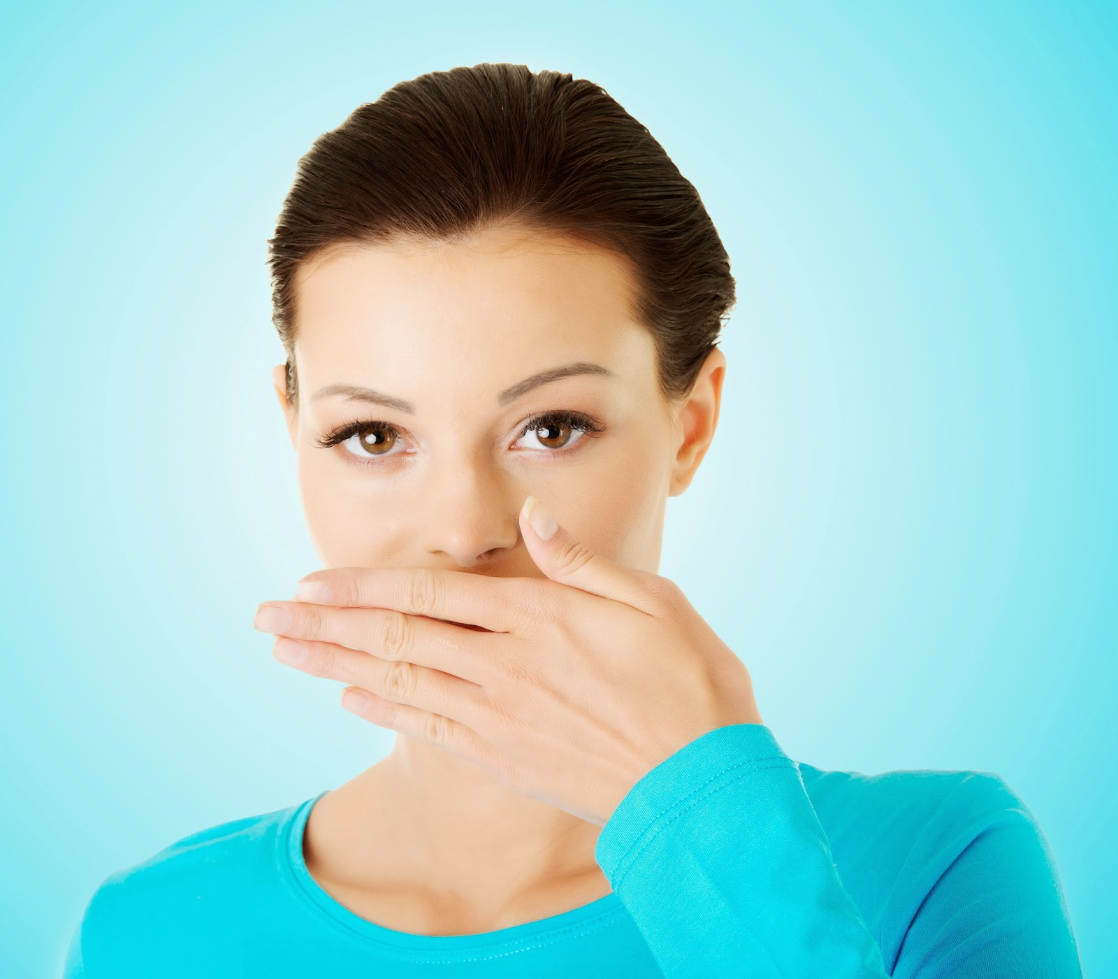 Cara Memusnahkan Bau Mulut