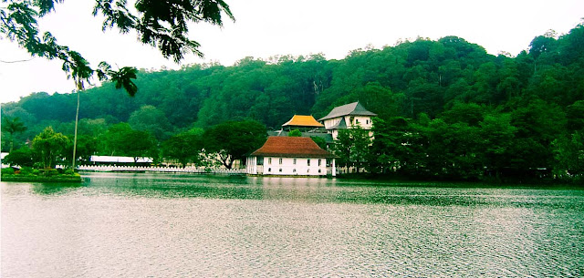 kandy city tours and travels