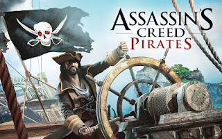 Assassin's Creed Pirates v2.2.0 APK Download Latest Update