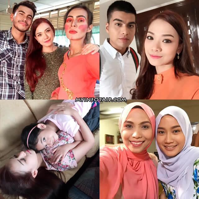 Menantu Ting Tong TV3
