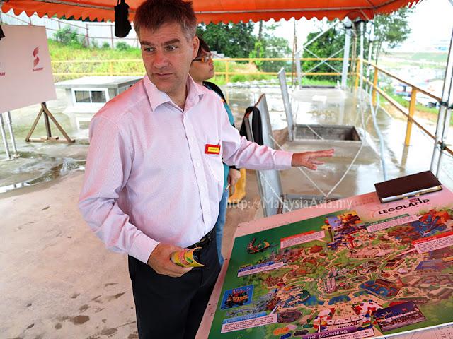 Legoland Siegfried Boerst