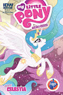 My Little Pony Micro Series #8 Comic Cover Larry