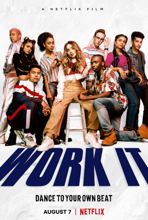 Work It [HDRip] [Streaming] [Telecharger]