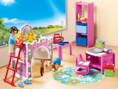 Playmobil Dollhouse Slaapkamer : Playmobil poppenhuis playmobil dollhouse speelgoed tips