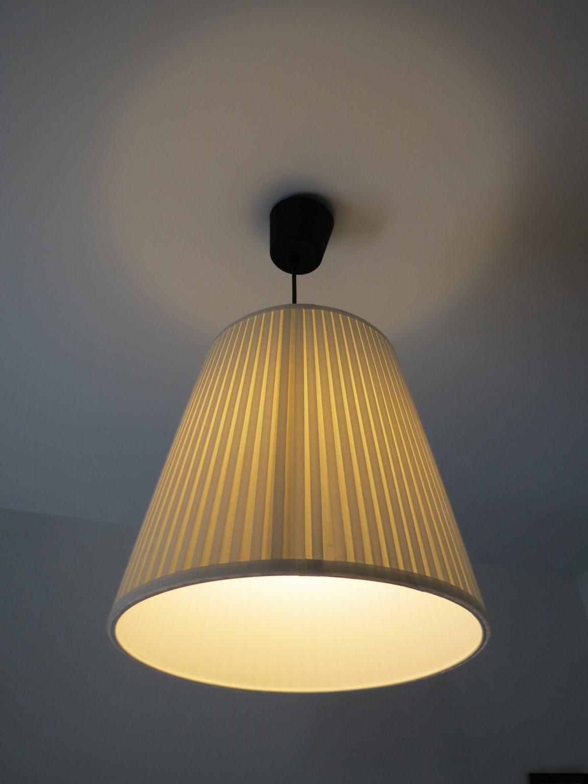 Vendemos Nuestras Cosas Lámparas De Techo Ikea Lámpara De Araña