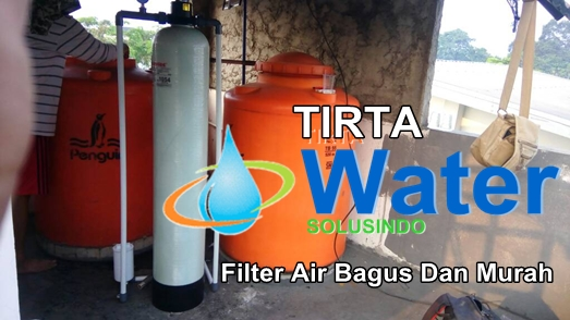 filter air murah ciledug
