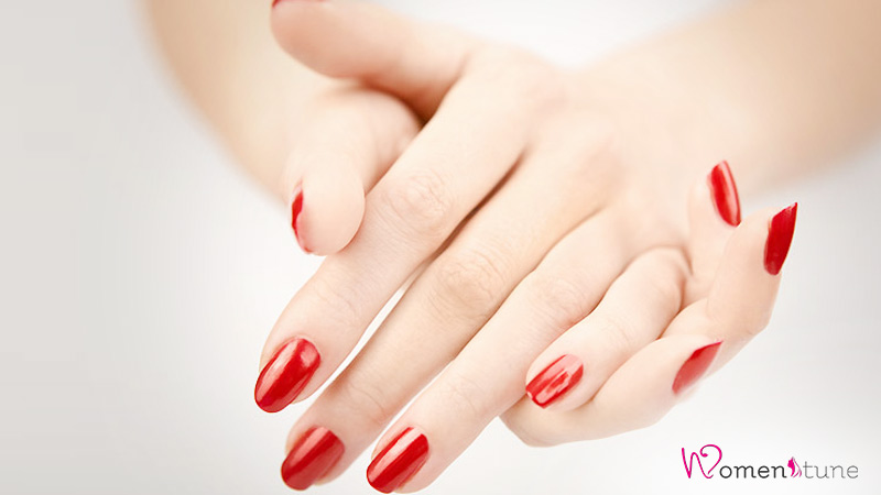 How To Grow Your Nails Faster In One Week