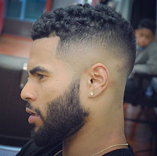 Top 10 Men\'s Hairstyles and Black Men Haircuts | fashions style and ...