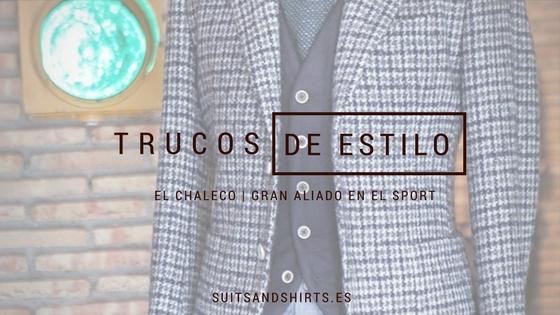 Reglas de estilo, estilo, estilo de vida, lifestyle, chaleco, complemento, blog moda masculina, moda masculina, menswear, Lander Urquijo, SOLOIO,