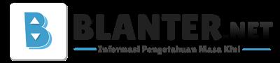 Blanter .NET - Informasi Pengetahuan Masa Kini