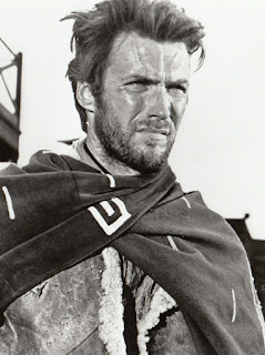 Clint Eastwood starred in Sergio Leone's Dollars trilogy