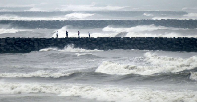 Cyclonic+Storm+'Fani'