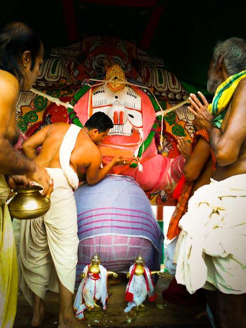 Chandan Lagi