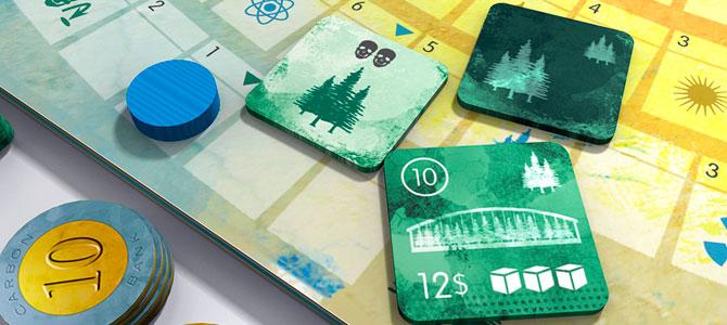 CO2 design