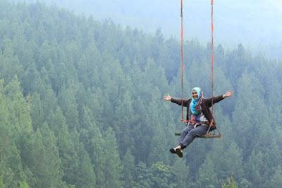 5 Destinasi Wisata Baru di Bandung Paling Hits