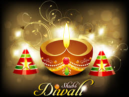 Greeting Cards Of Diwali