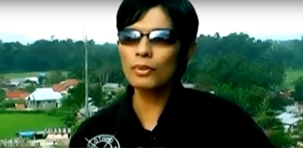 Boy Sandy: Padiah Diseso Bayang (Lirik + Chord)