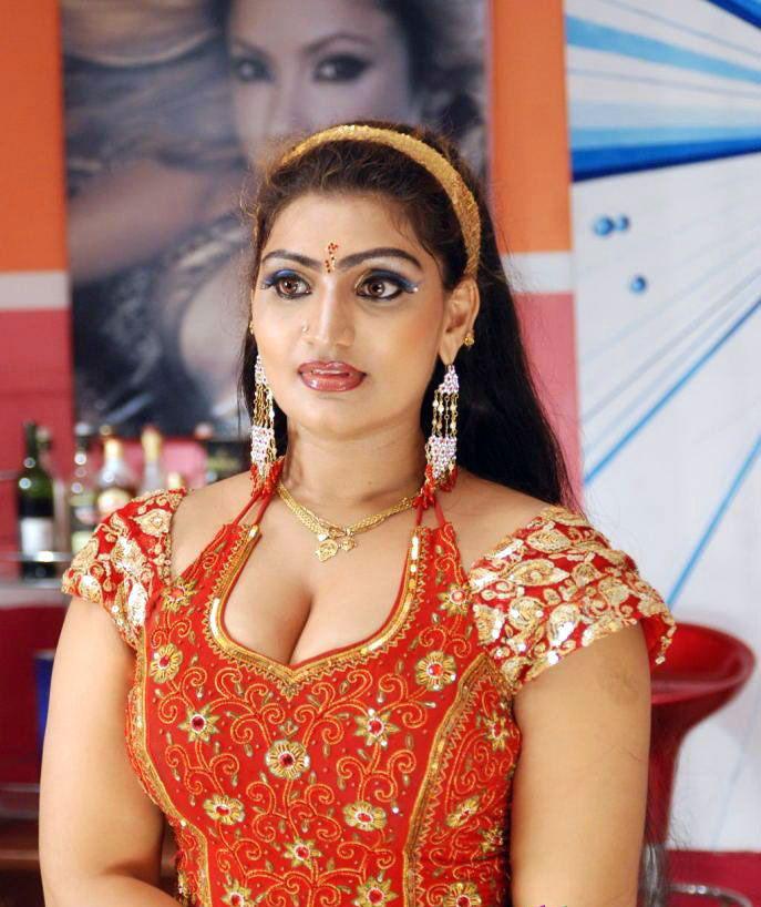 Top Celebrity Photo: Tamil Actress Babilona Hot Photos