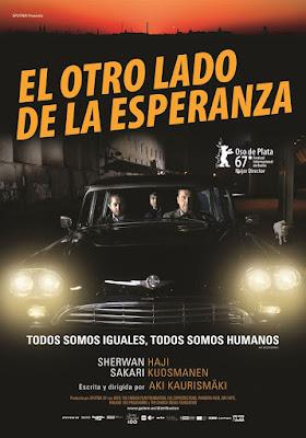 Toivon Tuolla Puolen 2017 DVD R2 PAL Spanish