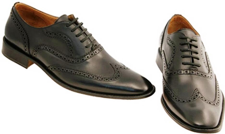 7a3f14e2c Alguns acham que o modelo Oxford é um sapato que só pode ser usado em  ocasiões formais