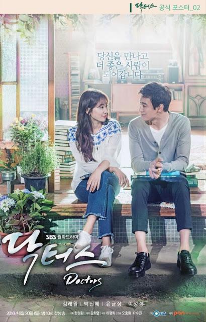 10 Drama Korea Wajib Tonton di Penghujung Tahun 2016