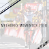 Relatório 2018: Os melhores momentos