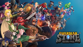 Guardian Stone Second War MOD APK