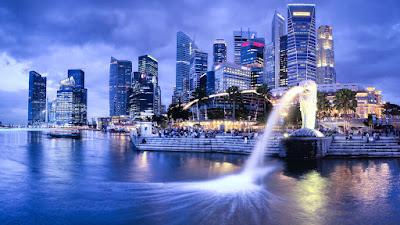 Singapore Tetap Menjadi Negara Termahal di Dunia