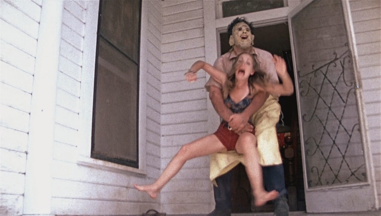 the texas chain saw massacre-teri mcminn-gunnar hansen