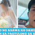 """Francis Leo Marcos admits that his wife left him because of helping people: """"Pinapili niya ako"""" 
