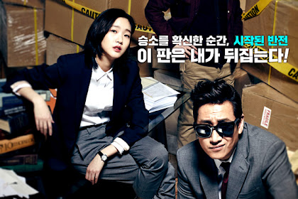 Sinopsis The Advocate: A Missing Body (2015) - Film Korea