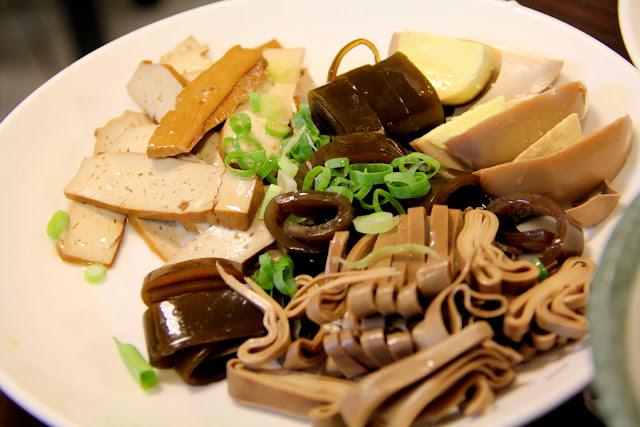 台中美食 精誠牛肉麵館