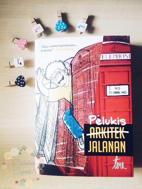 Pelukis Jalanan | Books Review