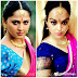 Recreating Anushka Shetty's Devasena Look of Bahubali 2