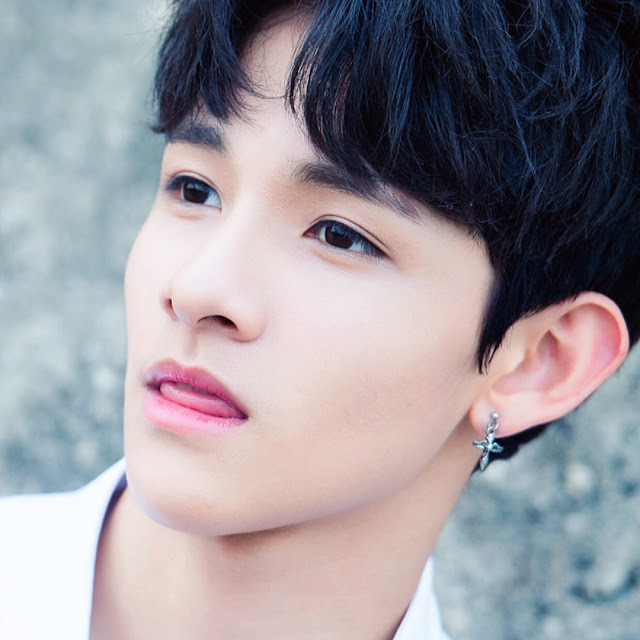 Kim Samuel (김사무엘) NAVER x Dispatch HD Pics