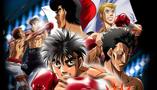 Hajime No Ippo Rising 1 Subtitle Indonesia Animeindo Hajime No Ippo Rising Full Episode Subtitle Indonesia Animeindo Streaming watch Hajime No Ippo Rising 1 Sub Indo