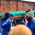 Majonzi Yatanda Rwanda Mazishi ya Ndikumana