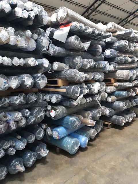 Chuyên thu mua vải cây, vải khúc tồn kho giá cao Bình Dương, Sài Gòn, Đồng Nai
