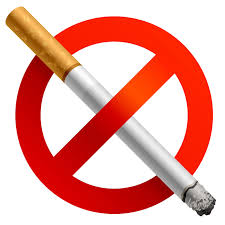 Stop smoking esophageal cancer