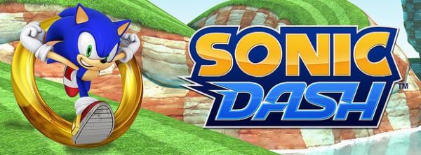 Download Sonic Dash Apk v3.3.0.Go (Mod Money/Unlock/Ads-Free) Terpopular (New)