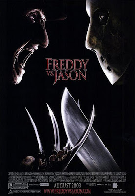 Freddy Vs. Jason 2003 DVD R1 NTSC Latino