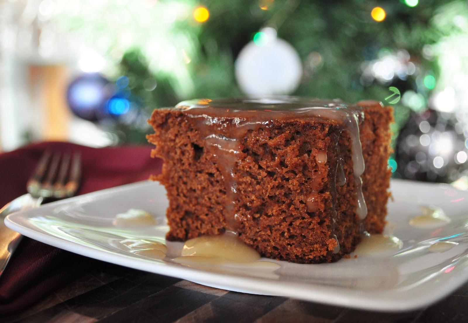 Lemon Sauce Recipe For Molasses Cake