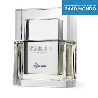 Zaad Eau de Parfum