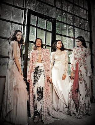 Anamika Khanna Trousseau and Couture, anamika khanna designer wear, anamika khanna outfits,