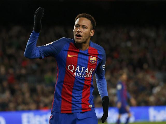 Ronaldinho: Neymar Akan Jadi Pemain Terbaik Dunia