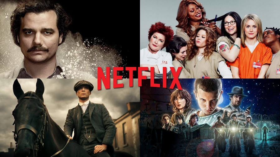 top netflix originals worth watching