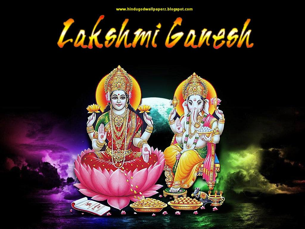 Lakshmi Ganesh Live Wallpapers Android Market
