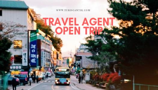 tips memilih travel open trip ke luar negeri